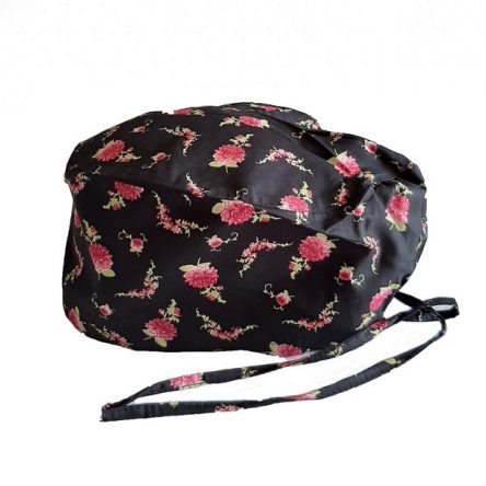 Καπέλο-σκουφάκι χειρουργείου unisex 3