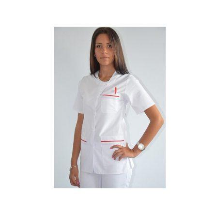Μπλούζα-σακάκι ιατρική γυναικεία