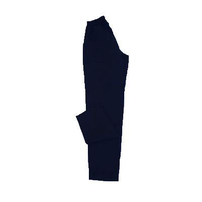 Παντελόνι Ιατρικό Unisex Blue-black