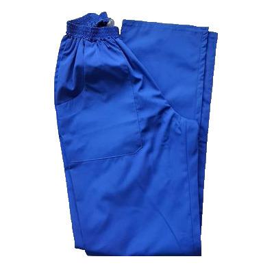 Παντελόνι Ιατρικό Unisex Μπλε Ρουά