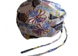 Καπέλο-Σκουφάκι Χειρουργείου Unisex 2